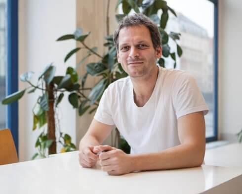 Štěpán Ripka, Ph. D., Předseda Platformy pro sociální bydlení