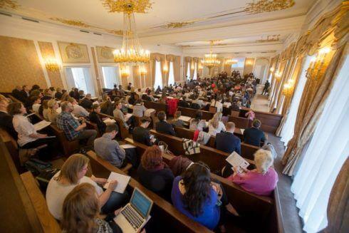 Konference z r. 2016