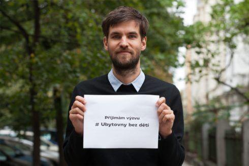 Ing. Vít Lesák, ředitel Platformy pro sociální bydlení