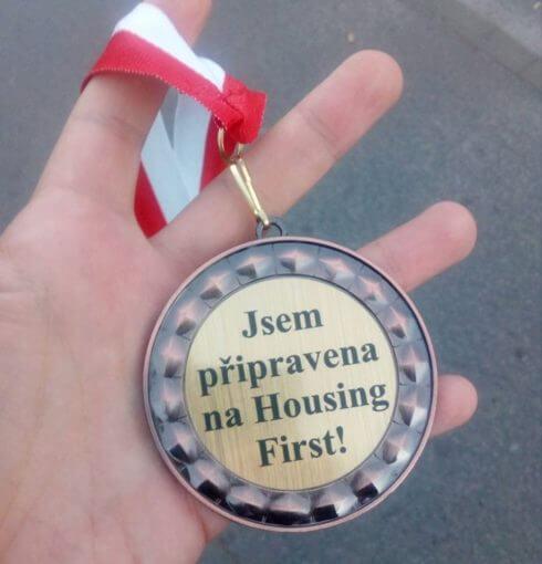 Podzimní škola Housing First