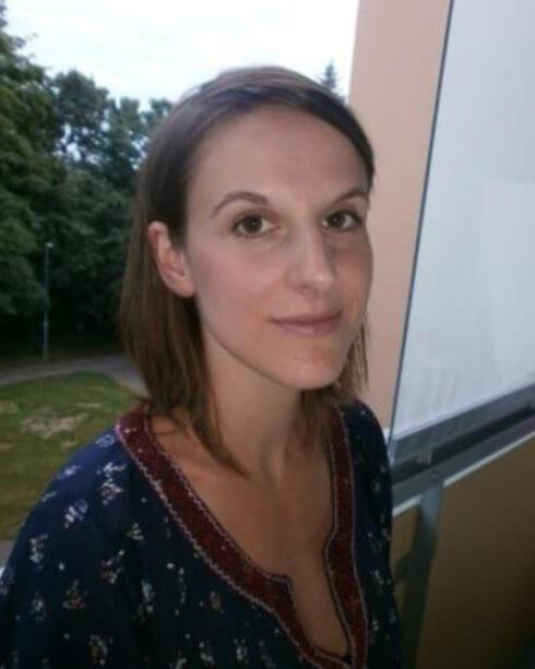 Františka Dvorská, projektová manažerka