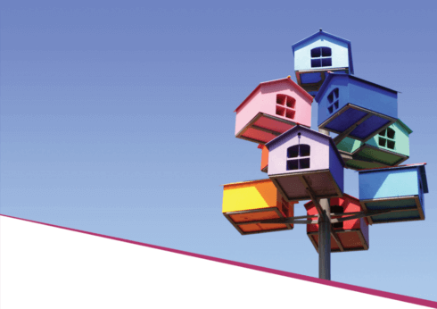 Evropská příručka Bydlení především