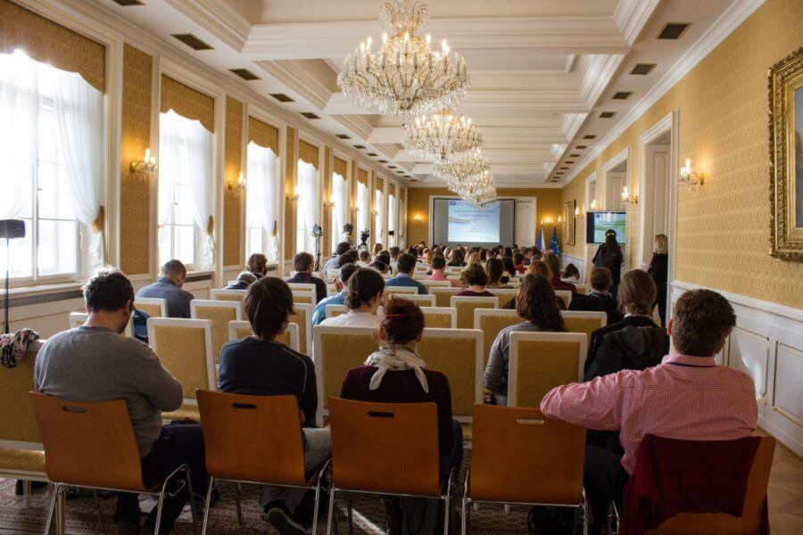 Konference z r. 2017