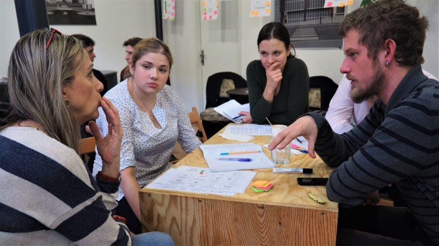Vzdělávací semináře