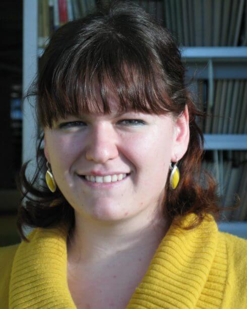 Monika Martišková, fundraising