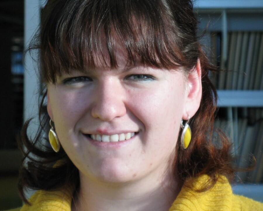 Monika Martišková